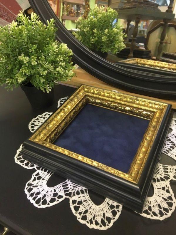 Шкатулка декоративная Хезер